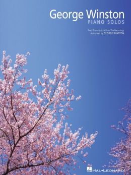 George Winston Piano Solos (Songbook)