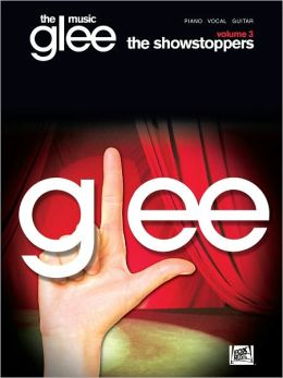 Glee: The Music - Vol. 3 - The Showstoppers (Songbook)