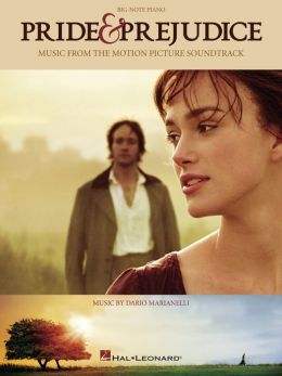 Pride & Prejudice (Songbook): Music from the Motion Picture Soundtrack