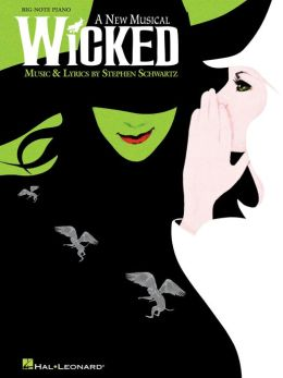 Wicked (Songbook)