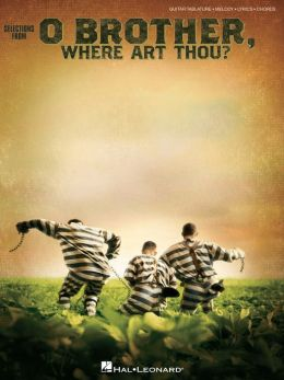 O Brother, Where Art Thou? (Songbook)