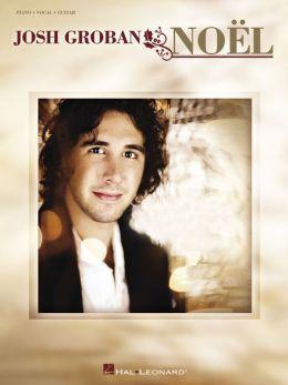 Josh Groban - Noel (Songbook)