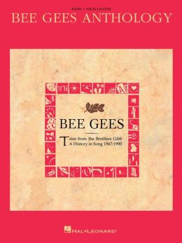 Bee Gees Anthology (Songbook)
