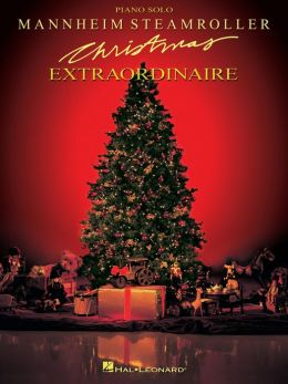 Mannheim Steamroller - Christmas Extraordinaire (Songbook)