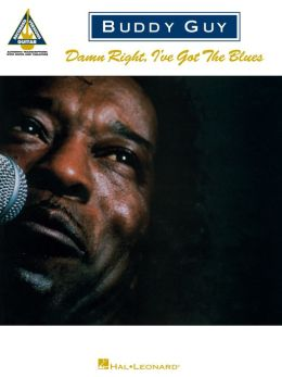 Buddy Guy - Damn Right, I've Got the Blues (Songbook)