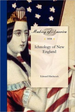 Ichnology of New England