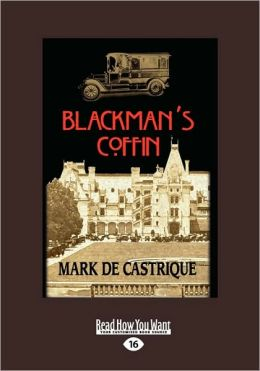 Blackman's Coffin (Easyread Large Edition)