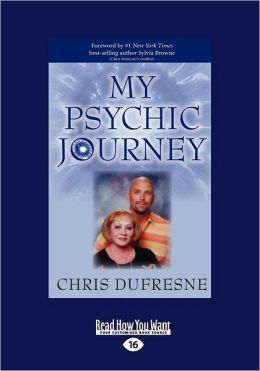 My Psychic Journey (Easyread Large Edition)