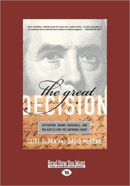 The Great Decision