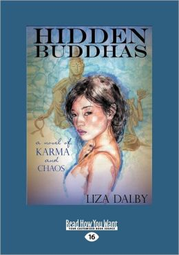 Hidden Buddhas (Large Print 16pt)