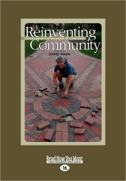 Reinventing Community