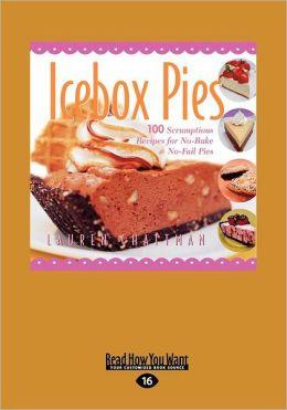 Icebox Pies