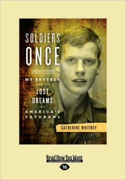 Soldiers Once