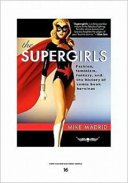 The Supergirls