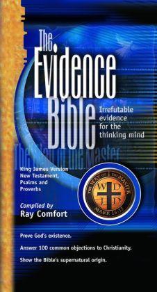 Evidence Bible NT