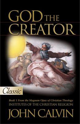 God the Creator