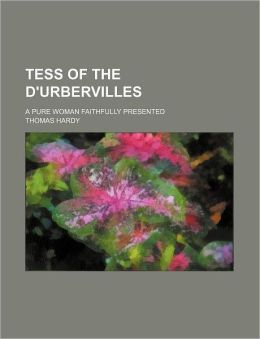 Tess Of The D'Urbervilles (1921)