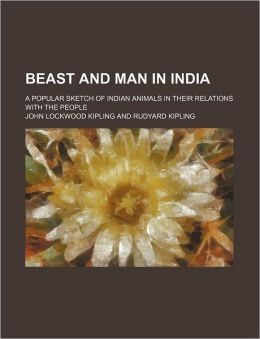 Beast And Man In India