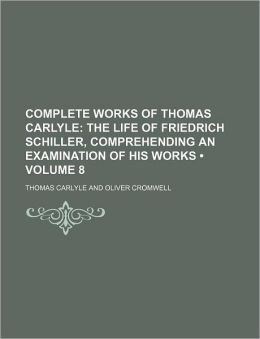 Complete Works Of Thomas Carlyle (V. 8)