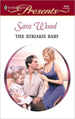 The Kyriakis Baby