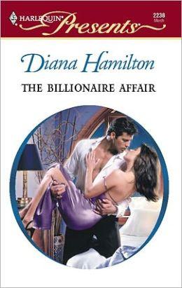 The Billionaire Affair