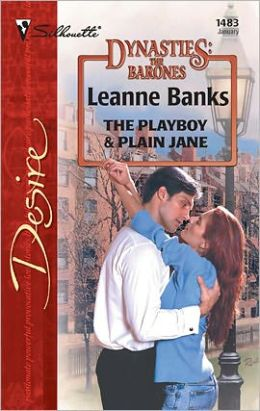 The Playboy and Plain Jane
