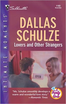Lovers and Other Strangers (Family Circle Series)