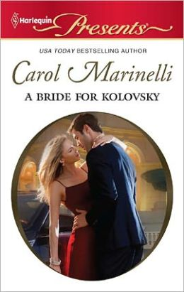 A Bride for Kolovsky
