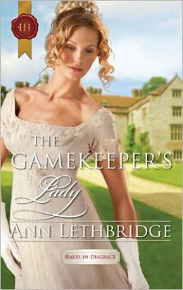 The Gamekeeper's Lady