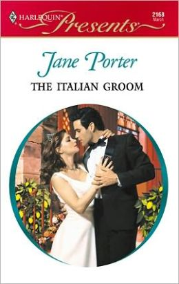 The Italian Groom (Latin Lovers)