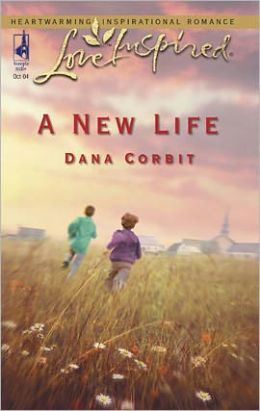 A New Life (Love Inspired Series)