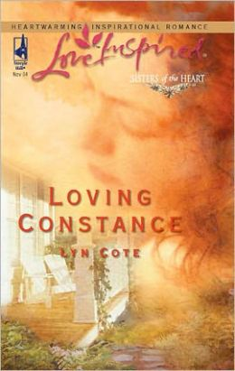 Loving Constance (Sisters of the Heart Series)