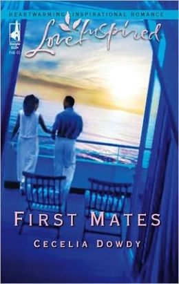 First Mates (Steeple Hill Love Inspired Series)