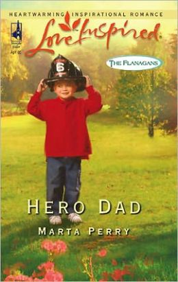 Hero Dad (Flanagans Series)