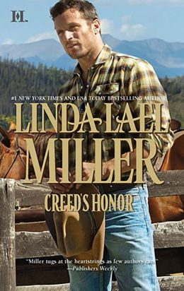 Creed's Honor (Montana Creeds Series)