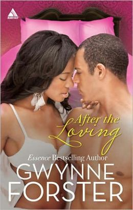 After the Loving (Harringtons Series)