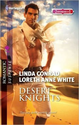Desert Knights: Bodyguard Sheik\Sheik's Captive (Harlequin Romantic Suspense #1661)