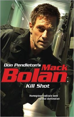 Kill Shot (SuperBolan #142)