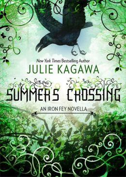 Summer's Crossing (Iron Fey Series)