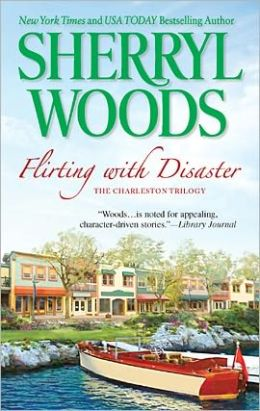 Flirting with Disaster (Charleston Series #2)