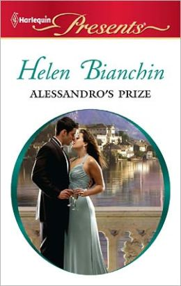 Alessandro's Prize (Harlequin Presents #3003)
