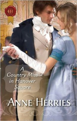 A Country Miss in Hanover Square