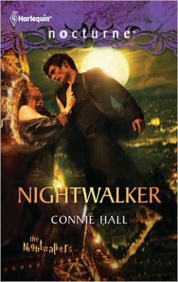 Nightwalker (Nightwalkers Series)