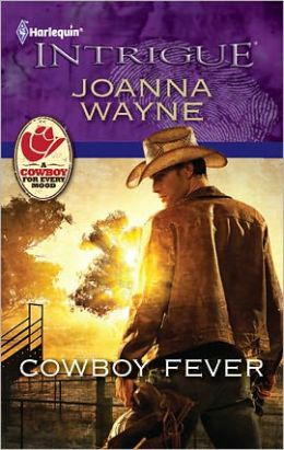 Cowboy Fever (Sons of Troy Ledger Series)