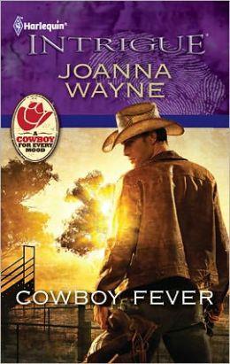 Cowboy Fever (Sons of Troy Ledger Series)