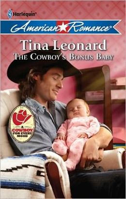 The Cowboy's Bonus Baby