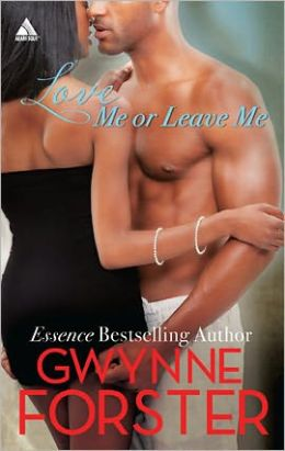 Love Me or Leave Me (Harringtons Series)