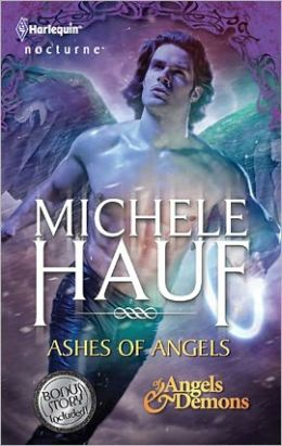 Ashes of Angels: Ashes of Angels\The Ninja Vampire's Girl (Harlequin Nocturne #117)