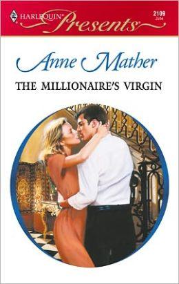 The Millionaire's Virgin