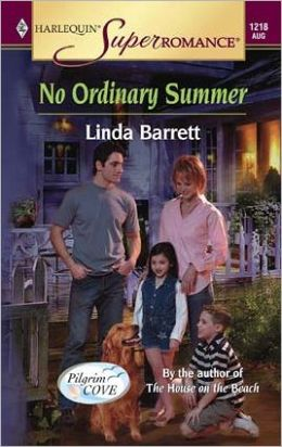 No Ordinary Summer